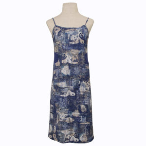 witch-witch - TBS06 - Printed Dress - Witch & Witch - Dress
