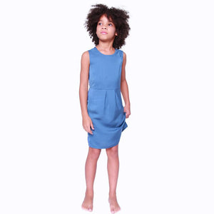 witch-witch - TBS08 - Plain and Print Soft Dress - Witch & Witch - Dress