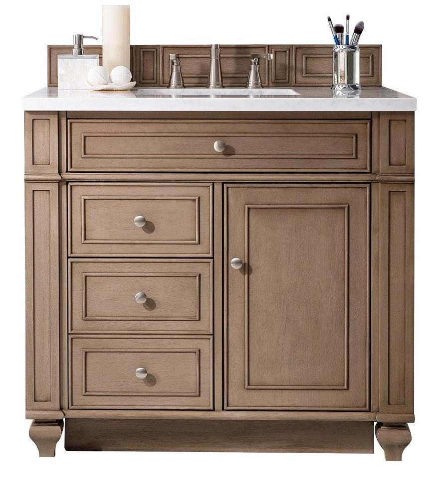 james bathroom cwh transitional brittany white vanity vanities products martin cottage