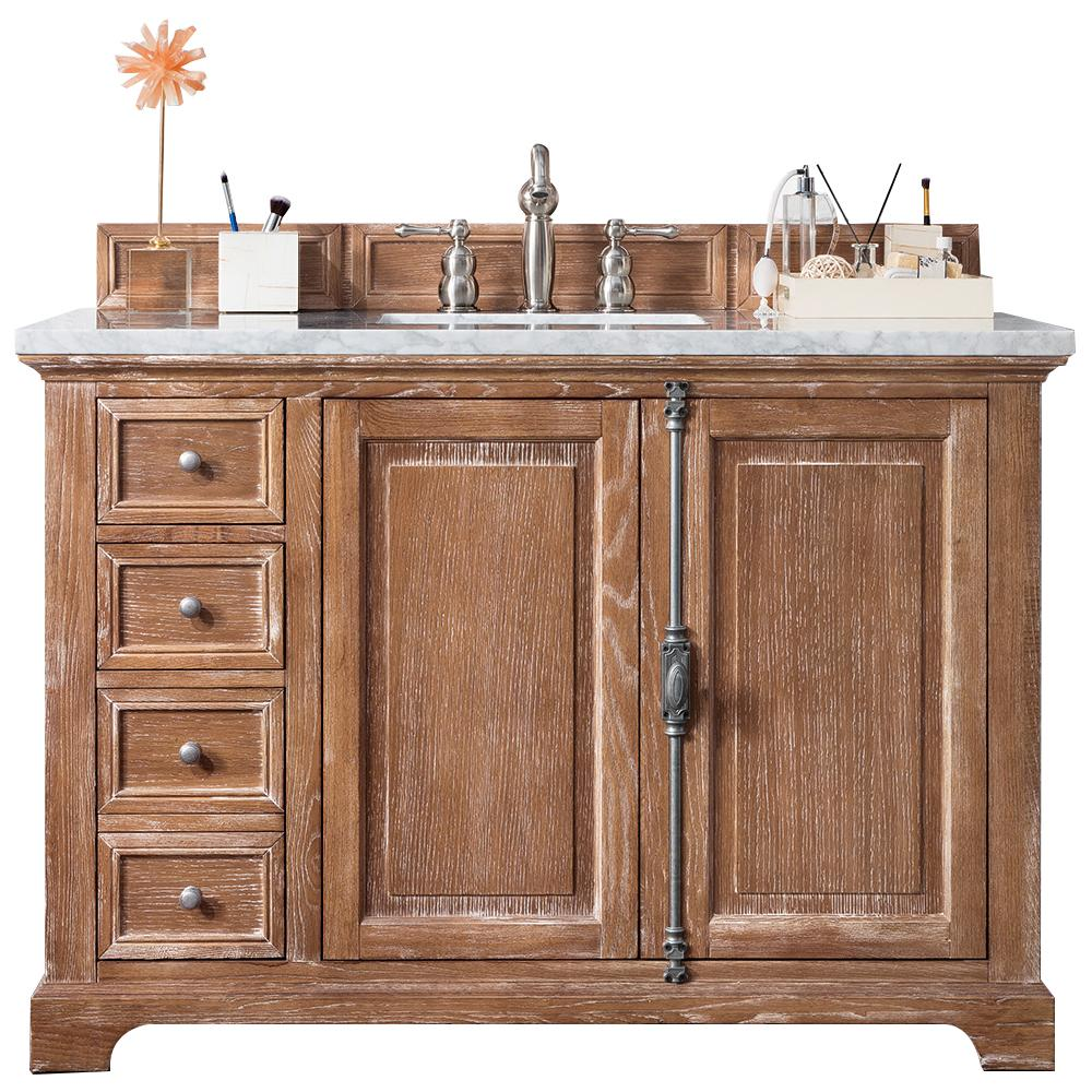 martin continental furniture in included burnished p cherry james wood bch vanity vanities top with single