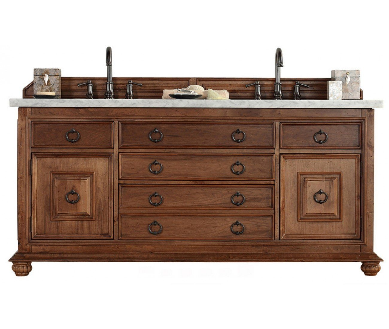 htm vanity white l sink antique vanities mayfield inch double