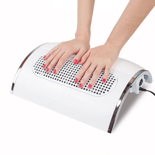 Nail Salon Dust Collector - 40000 RPM