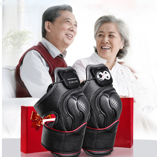Arthritis Magnetic Knee Therapy Pads for Pain Relief