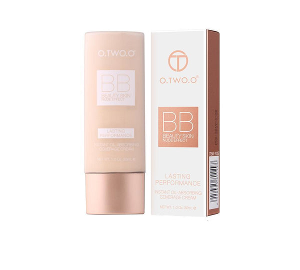 O.TWO.O Perfect Full Cover BB Foundation Cream 30ml