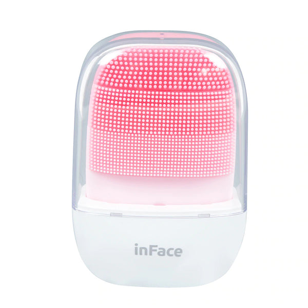 InFace Electric Deep Face Cleanser - IPX7 Waterproof