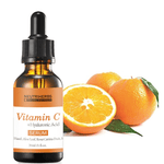 Neutriherbs Vitamin C + Hyaluronic Acid Face Serum