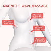 Magnetic Waves Electric Cupping Therapy Device