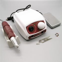 65W STRONG 207B Electric Nail Drill - 35000RPM
