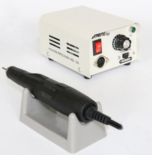 65W Strong 90 Electric Nail Drill - 35000RPM