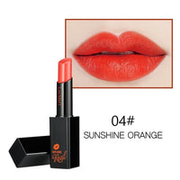 Loumesi Silk Finish Lipstick - 6 colors