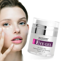 Neutriherbs Dark Circles Puffiness Wrinkles Eye Gel