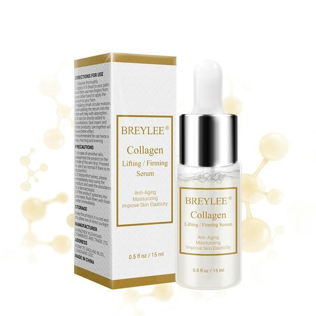 Hyaluronic Acid and Snail Extract- Anti-aging Face Serum