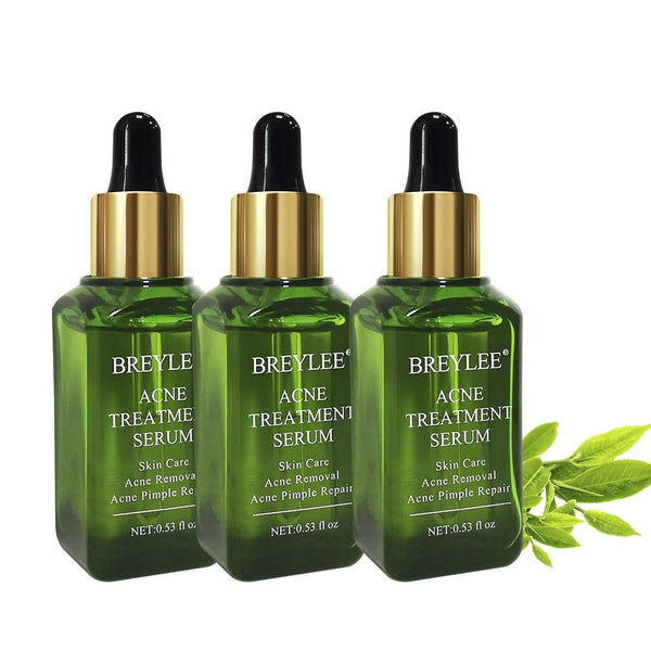 Camellia Sinensis - Acne Treatment Serum 3pcs
