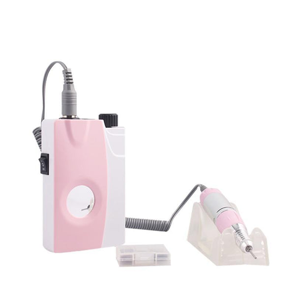 DM-208 Rechargeable Nail Drill Machine