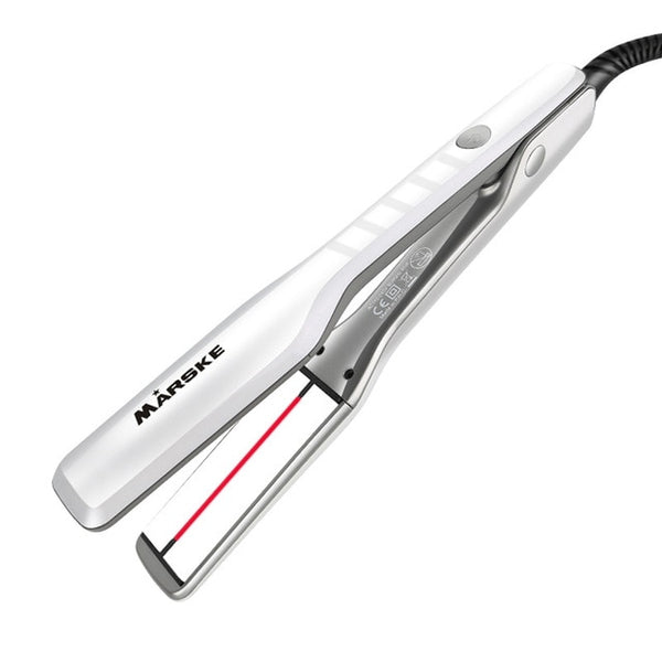 MARSKE Ceramic Coating Professional Hair Straightener