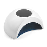 World's First Negative Ions Cooling Fan UV Nail Dryer