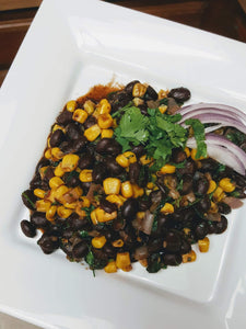 Black Bean Medley