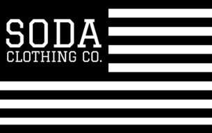 Soda Clothing Company