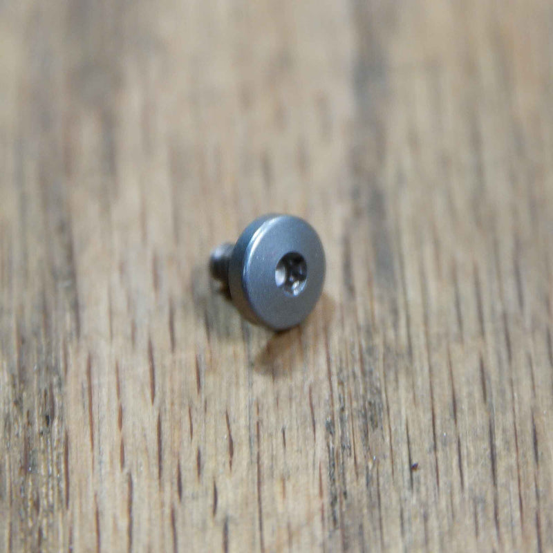 Pivot Head Screw
