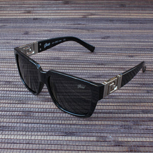 Jase New York Victor Sunglasses in Silver