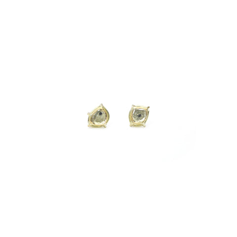 Dual Marquis Ruby Earrings