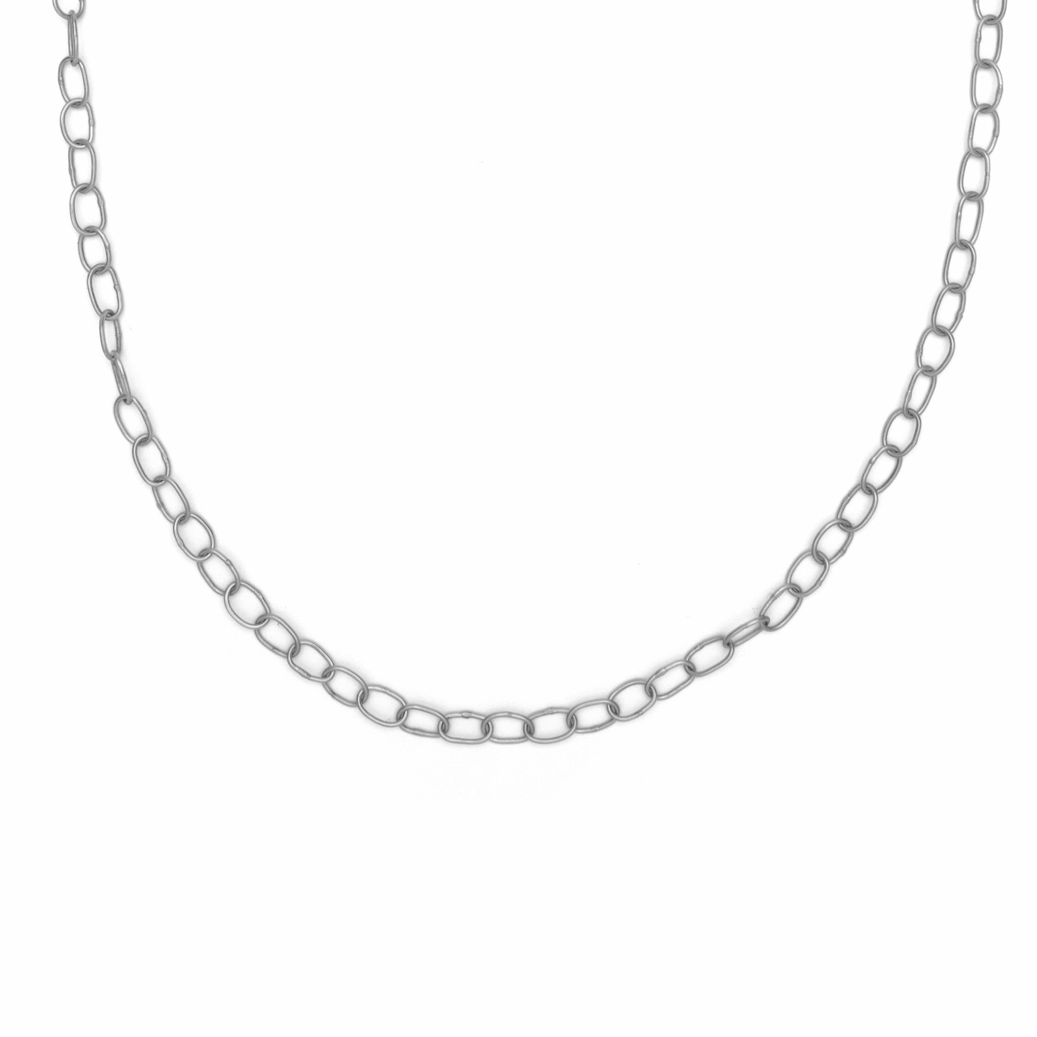 Petite Chain Necklace