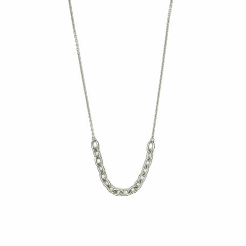 Novella Chain Necklace