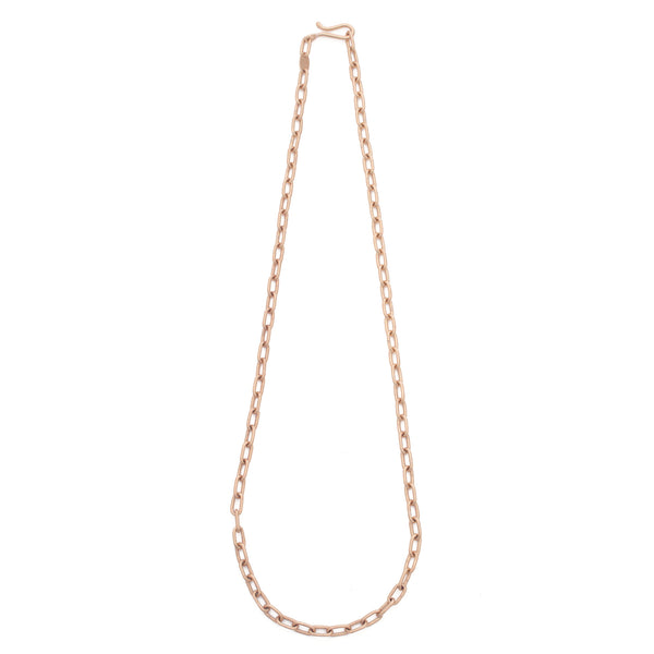 Heavy Weight Chain Necklace