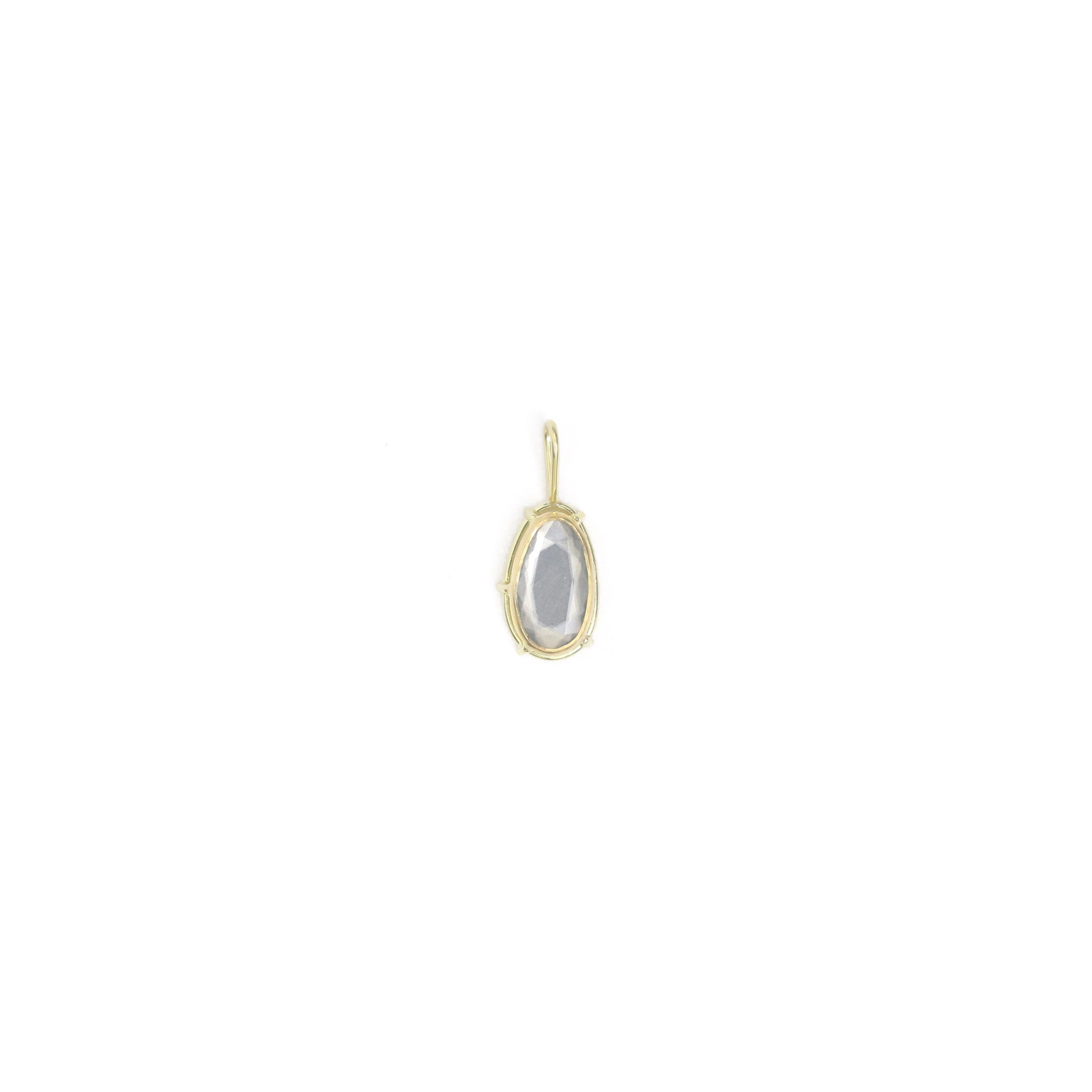 pendant carat aqua jewellery aquamarine marine faceted lumina shop rect