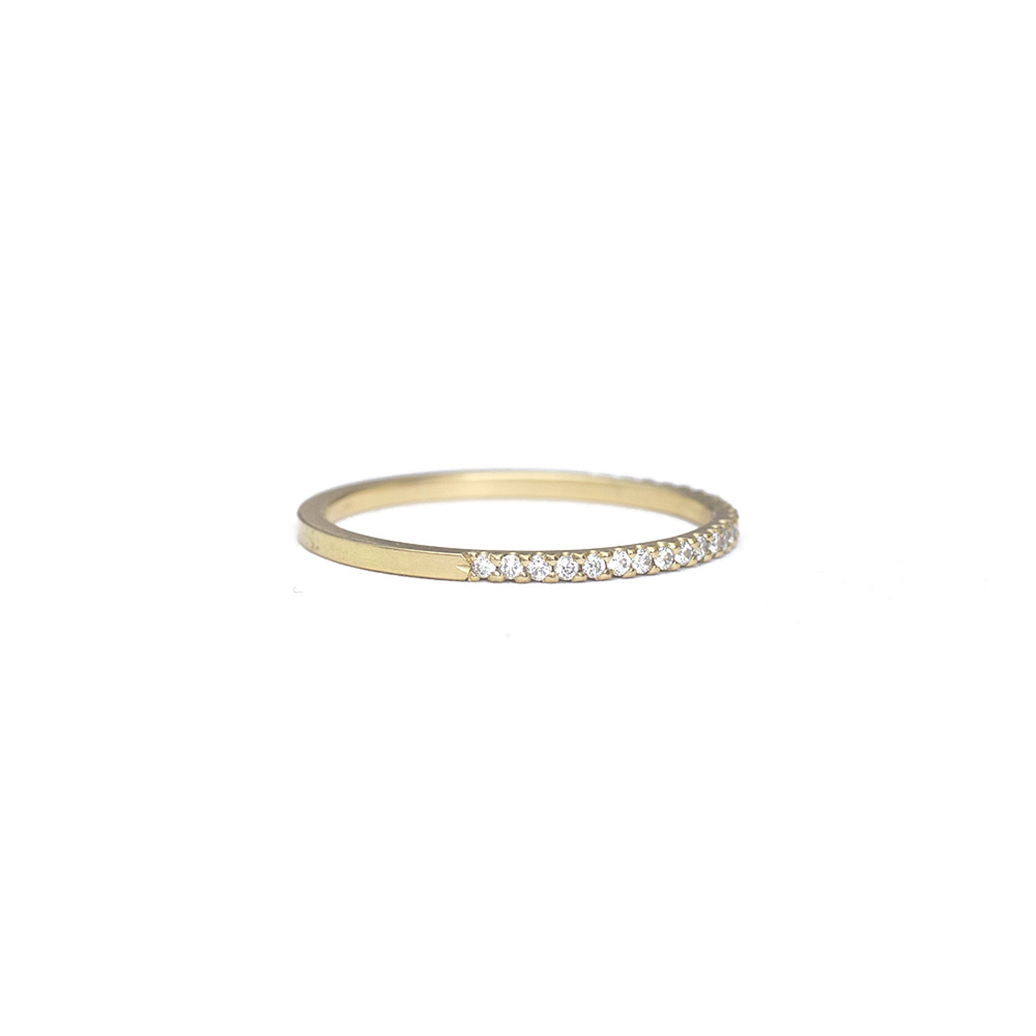 row london bangles bracelet pave two diamond collection bangle