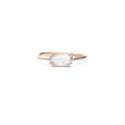 Cloak Band - 4mm with Diamonds