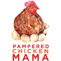 Pampered Chicken Mama
