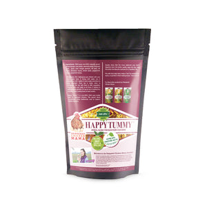Happy Tummy Herbal Treat For Backyard Chickens