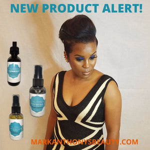 THE JEWEL COLLECTION HAIR GROWTH SERUM