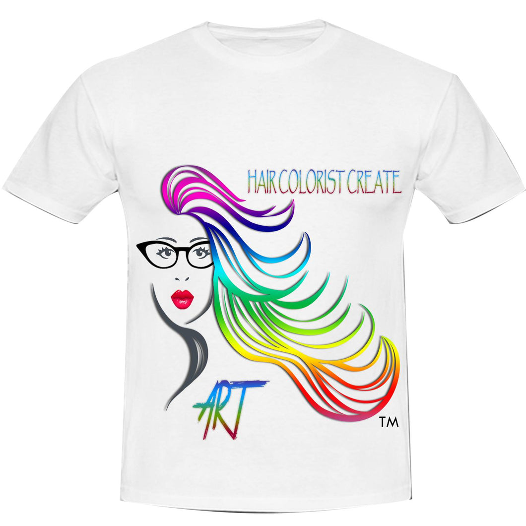 HAIR COLORIST T-SHIRT