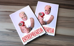 GLAMBITIOUS GUIDE TO BEING AN ENTREPRENEUR  (E BOOK)