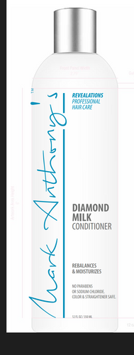 DIAMOND MILK MOISTURIZING CONDITIONER