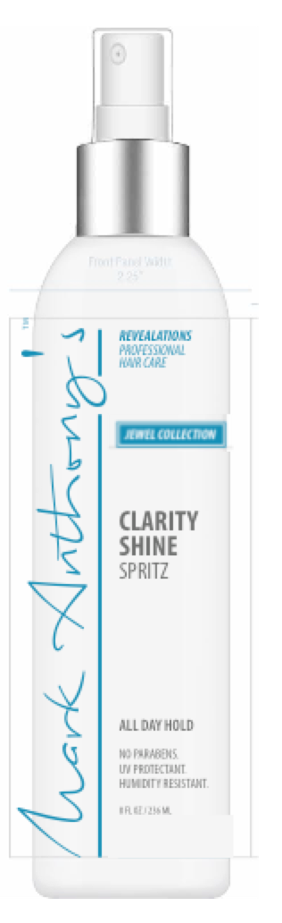 CLARITY SHINE SPRITZ