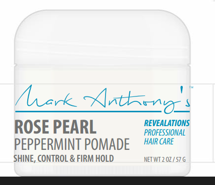 ROSE PEARL PEPPERMINT POMADE