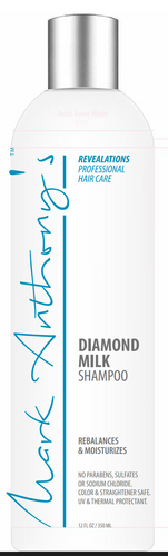 DIAMOND MILK SHAMPOO
