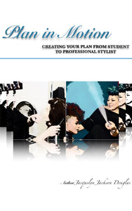 PLAN IN MOTION BOOK