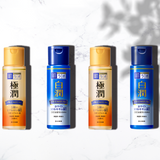 Japanese Face Moisturizers Everyone Knows: HADARABO