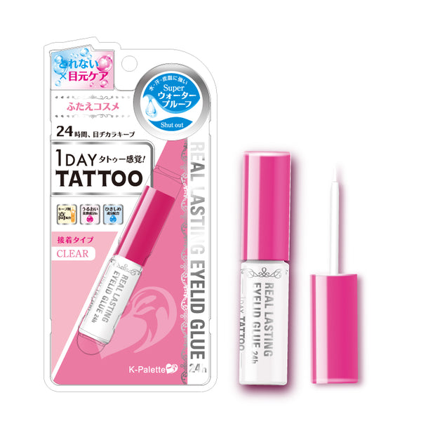 1 Day Tattoo Eyelid Glue