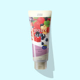 Aroma Resort Body Milk (Fantastic Berry)