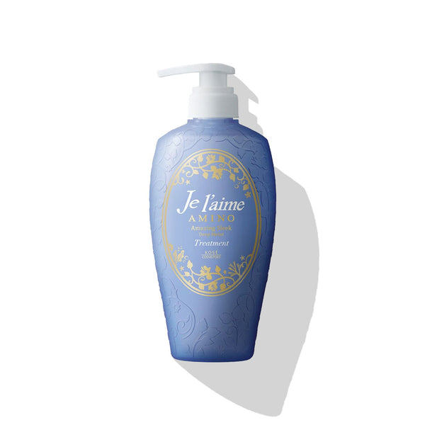 JE LAIME AMINO Amazing Sleek Treatment