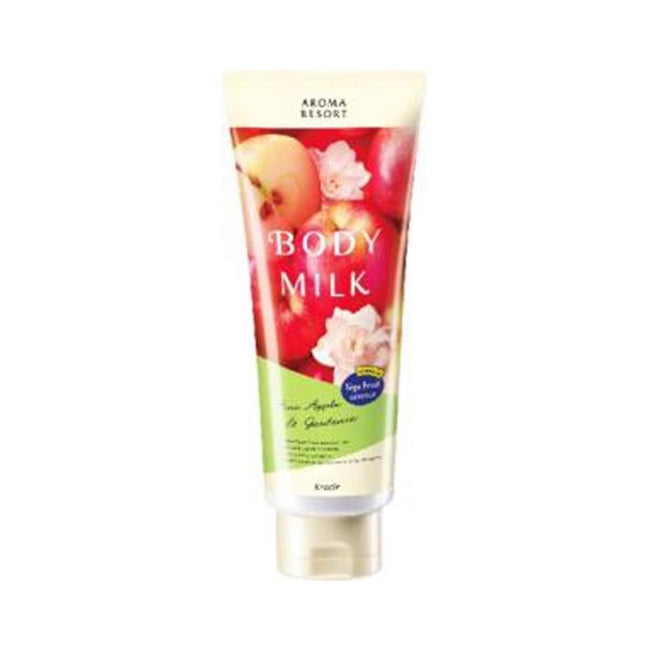 Aroma Resort Body Milk (Fine Apple&Gardenia)