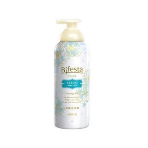 BIFESTA Cleansing Foam Sebum
