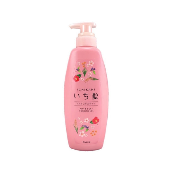 ICHIKAMI Revitalizing Conditioner