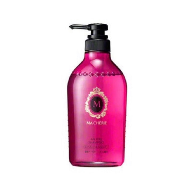 MACHERIE Air Feel Shampoo EX