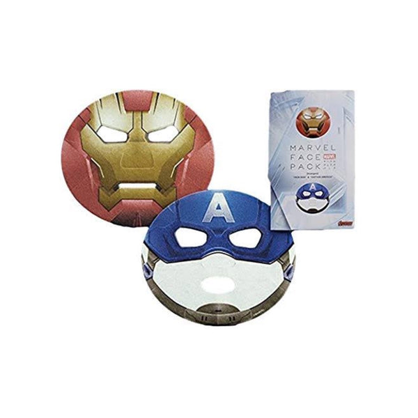 Marvel Face Mask